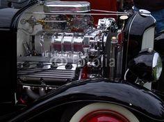 engine bay1