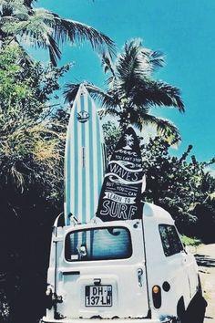 Surf Vintage, Photo Vintage, Vintage Jeep, Beach Aesthetic, Blue Aesthetic, Summer Aesthetic, Travel Aesthetic, Aesthetic Women, Aesthetic Gif