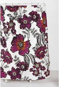 Sketch Flower Shower...