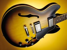 Gibson ES339 is one of the most iconic guitars ever built. Its unique sound is still in high demand. Check out this review for more info.