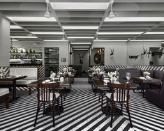 Celeste Champagne & Tea Room in Mexico City by Productora