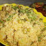 Dahi Aloo Roast Recipe - Potato Roast with Yogurt - Yummy Tummy Fried Fish Recipes, Roast Recipes, Spicy Recipes, Indian Food Recipes, Cooking Recipes, Paneer Masala Recipe, Roti Recipe, Veg Manchurian Dry Recipe, Sizzler Recipes