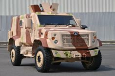 LAMV-At-2014-Defence-Expo