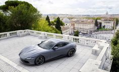 Ferrari, Automobile, Pure Products, City, Twitter, Model, Design, Rome, Car