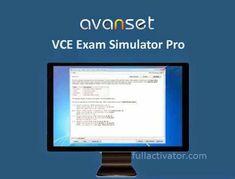VCE Simulator 2.2.4 Patch with Keygen [Latest]