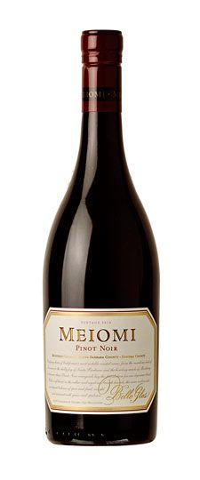 Belle Glos Pinot Noir Meiomi     One of the best Pinot Noirs ever!