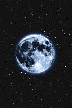 banshy: Moon And Stars // National Optical Astronomy...
