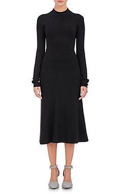 A.L.C. Open-Back Marcia Dress - Mid - Barneys.com