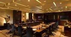 Hilton Beijing Wangfujing Hotel - Courtyard Meeting Room