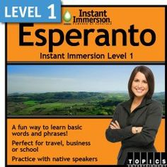 Resources for those interested in learning Esperanto. http://www.latg.org/2014/06/esperanto-resources.html