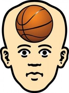 Engraving Your Basketball Mind. 52 Pieces of Advice on How One Can Use Their Mind to Make Themselves A Ridiculously Good Basketball Player.