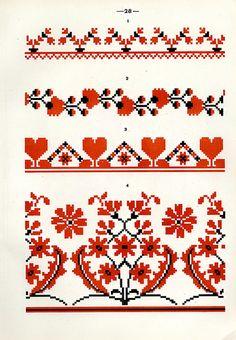 Белорусский народный орнамент - 1953_76 | Belarusian ethnic … | Flickr