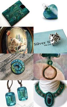Bue Green's!!!!!   TeamUnity by D' LaGrace on Etsy--Pinned with TreasuryPin.com