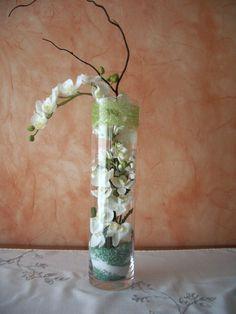 Assortiment floral pour table de mariage - Décoration - Forum ...