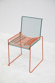 Wove Chair