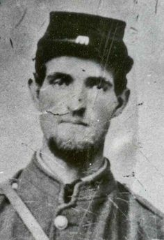 Corydon Leonard Bowdish (1845-1864) Union, enlisted Feb 1864 at age 18, Company B, 7th Infantry Regiment Michigan, died from wounds at Fredericksburg, VA