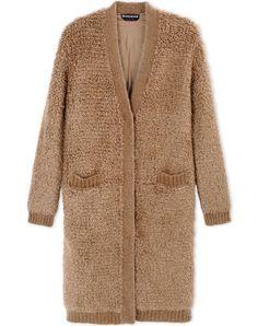 Rochas Coat Women - thecorner.com - The luxury online boutique devoted to creating distinctive style
