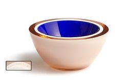 Willy Johansson, Skål / Glass / Nettauksjon / Blomqvist - Blomqvist Kunsthandel Norway, Scandinavian, Glass Art, Tableware, Collection, Design, Dinnerware, Tablewares