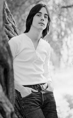 His music is a form of therapy. My Guy, The Man, Jackson Browne, Hello Sweetie, No One Loves Me, Eagles, Country Music, Rock Bands, Rock And Roll