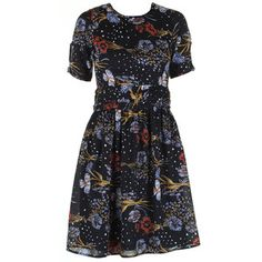 60s Dress, 39€, now featured on Fab.