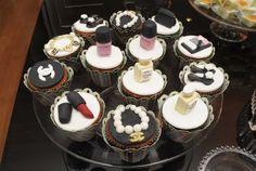 fashion cupcakes!