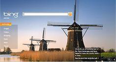 Bing- Windmills
