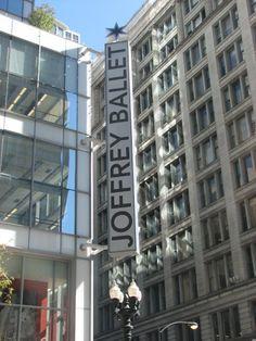 Joffrey Ballet of Chicago