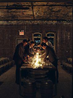food & entertaining - William Hereford