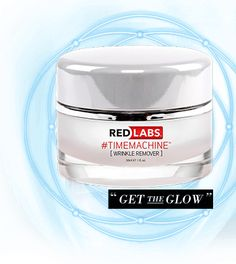 TimeMachine | Wrinkle Remover Red Lab, Anti Aging Supplements, Wrinkle Remover, Make Me Up, Cooking Timer, Glow, Infinite, Medicine, Beauty