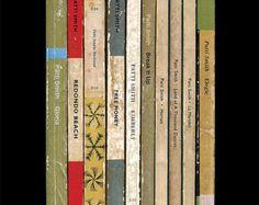 Scott Walker Scott cartel 1967 primer álbum por StandardDesigns