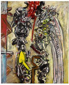 davie, alan anthropomorphic fig ||| painting ||| sotheby's l17141lot96tlgen