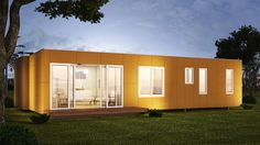 Multi-Pod Homes | Container Homes International