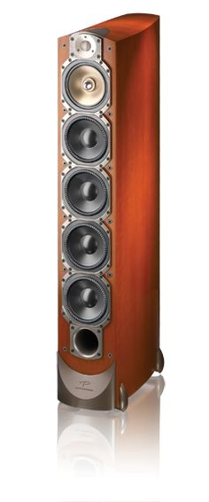 """""""Paradign - Signature S8 ,High End Loudspeakers"""" !... http://about.me/Samissomar"""