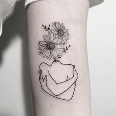 line tattoo geometric Dream Tattoos, Line Tattoos, Body Art Tattoos, Sleeve Tattoos, Geometric Sleeve Tattoo, Geometric Tattoos, Subtle Tattoos, Small Tattoos, Positivity Tattoo