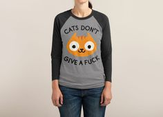 Check out the design Careless Whisker by David Olenick on Threadless