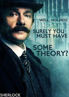 Sherlock | The Abominable Bride