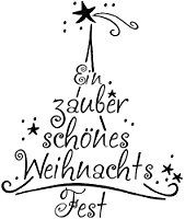 Clear Stamp & Die ** Stamps & Punches ** - Weihnachten - Painting Tips Noel Christmas, Christmas And New Year, Christmas Crafts, Christmas Ideas, Noel Gallagher, Xmas Cards, Diy Cards, Nouvel An, Merry Xmas