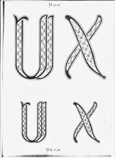 alphabets - Claire Grenouille - Álbumes web de Picasa