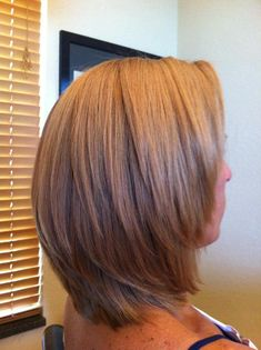 great haircut for super thick hair.If i ever decide to cut it off again. Great Haircuts, Haircuts For Fine Hair, Mom Hairstyles, Pretty Hairstyles, Medium Hair Styles, Short Hair Styles, Short Hair Cuts, Cuts For Thick Hair, Hair Addiction