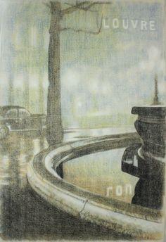 Le Paris de Nicolas Yantchevsky