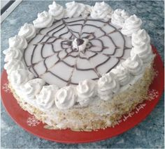Cakes And More, Vanilla Cake, Tiramisu, Oreo, Cookie Recipes, Cookies, Baking, Ethnic Recipes, Food