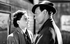 """""""Strange how potent cheap music is""""  Coward was the screenwriter on one of the most memorable films of the 20th century, the British romance Brief Encounter (1945), which was directed by David Lean and starred Celia Johnson and Trevor Howard (above).  Picture: TV Global Entertainment Ltd / Rex Features"""