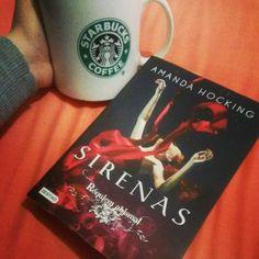 Sirenas, Réquiem Abismal de Amamda Hocking, el último de la saga ♥