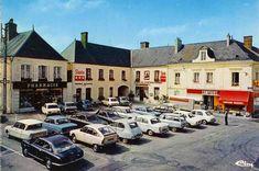 Vibraye (Sarthe