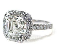 diamonds, diamonds, everywhere!