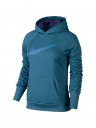 Nike Women's Swoosh Out Hoody