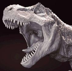 Jurassic Park Raptor, Jurassic Park World, Dinosaur Images, Dinosaur Art, Creature Concept Art, Creature Design, Jurrassic Park, Night Fury Dragon, Shadow Drawing
