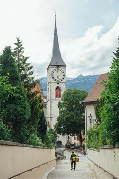 Check our blogpost about places to go in and near Chur, Switzerland! Travel & Photography   All the places you will go