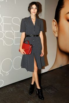 Alexa Chung's Best Looks - Alexa Chung Style