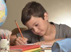 O papel dos pais na lição de casa dos filhos
